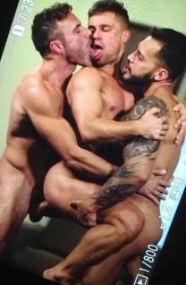 Gay Porn Stars Lucas Ent Barcelona 2017 Gay Porn 66
