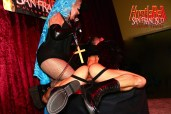 HustlaBall San Francisco Casey Evertt Gang Bang 23