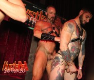 HustlaBall San Francisco Dallas Steele Teddy Bryce Ian Greene 06
