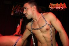 HustlaBall San Francisco Gay Porn Ashley Ryder Triple Fisted 23
