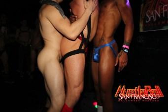 HustlaBall San Francisco Gay Porn Dante Martin Jacen Zhu GK 08
