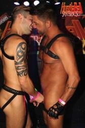 HustlaBall San Francisco Gay Porn Dominic Pacifico Casey Everett 01