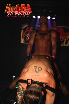 HustlaBall San Francisco Gay Porn Dominic Pacifico Casey Everett 20