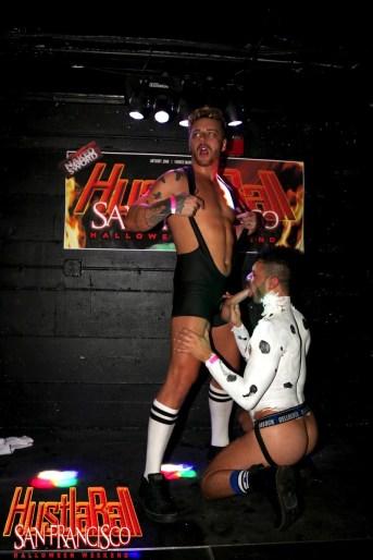 HustlaBall San Francisco Gay Porn Ian Greene Josh Moore 02