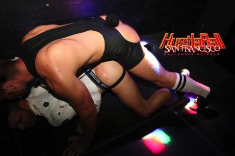 HustlaBall San Francisco Gay Porn Ian Greene Josh Moore 13