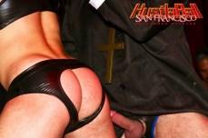 HustlaBall San Francisco Gay Porn Ian Greene Teddy Bryce Jacen Zhu 13