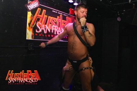 HustlaBall San Francisco Gay Porn Jack Hunter Scott DeMarco 01