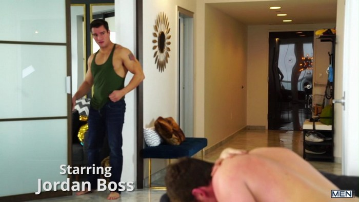 Connor Maguire Jordan Boss Gay Porn Straight Porn Better Than My Sister