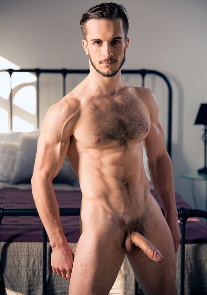 Gay porn star blog