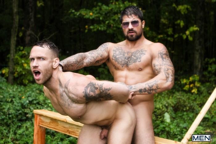 Ryan Bones Gay Porn Kit Cohen