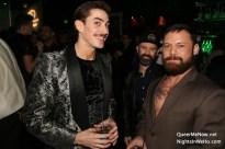 Gay Porn Stars Cybersocket Awards 2018 17