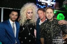 Gay Porn Stars Cybersocket Awards 2018 30