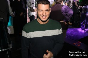 Gay Porn Stars Cybersocket Awards 2018 37