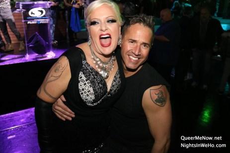 Gay Porn Stars Cybersocket Awards 2018 39