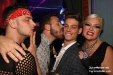 Gay Porn Stars Cybersocket Awards 2018 54