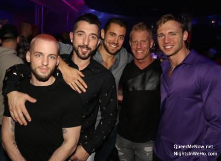 Gay Porn Stars Cybersocket Awards 2018 58