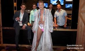 Gay Porn Stars GayVN Awards 02