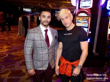 Gay Porn Stars GayVN Awards 18