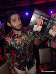 Gay Porn Stars GayVN Awards 2018 03