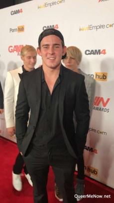 Gay Porn Stars GayVN Awards 2018 15