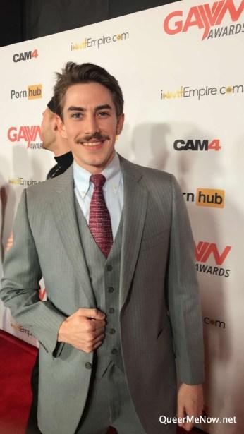Gay Porn Stars GayVN Awards 2018 22
