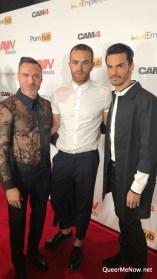 Gay Porn Stars GayVN Awards 2018 28