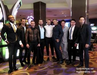 Gay Porn Stars GayVN Awards 28