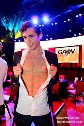 Gay Porn Stars GayVN Awards 32