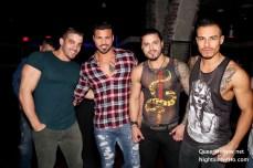 Gay Porn Stars GayVN Awards 43