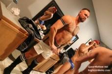 Gay Porn Stars GayVN Parties 2018 04