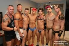 Gay Porn Stars GayVN Parties 2018 06