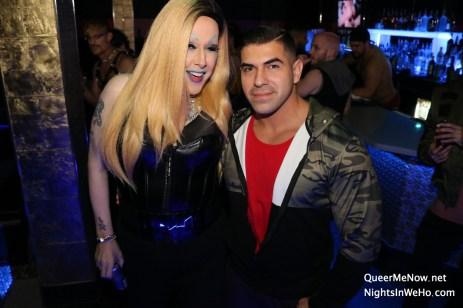 Gay Porn Stars GayVN Parties 2018 12