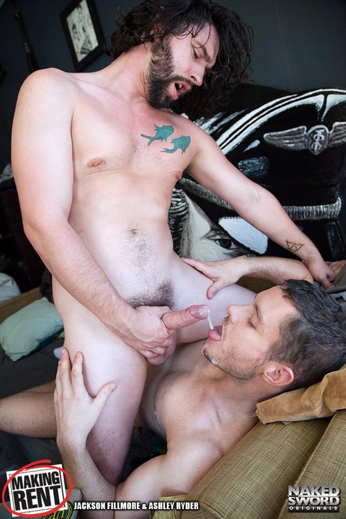 Ashley Ryder Gay Porn Jackson Fillmore