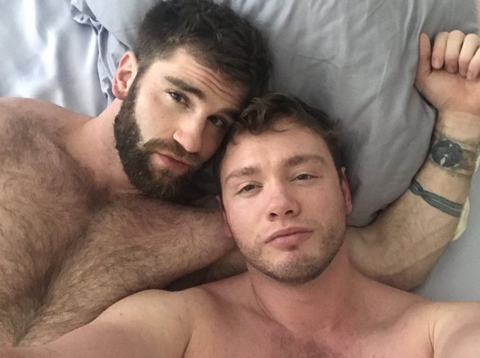 Cody Lake Grayson Frost Gay Porn Couple Boyfriends