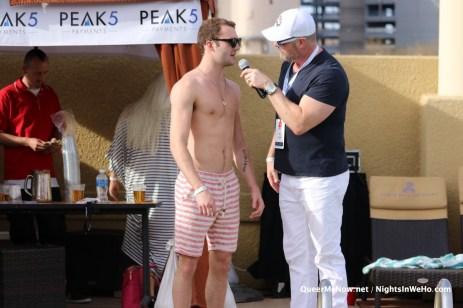 Gay Porn Stars Pool Party Phoenix Forum 2018 04