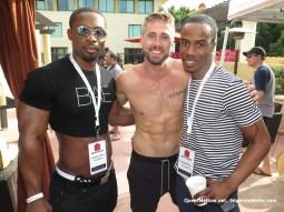 Gay Porn Stars Pool Party Phoenix Forum 2018 41