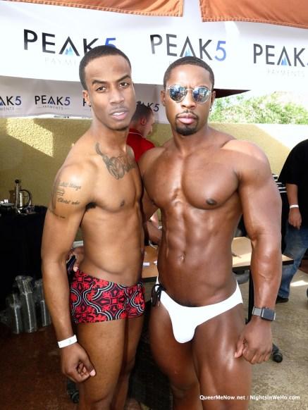 Gay Porn Stars Pool Party Phoenix Forum 2018 44
