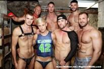 Gay Porn Stars Falcon Party Grabbys 2018 01