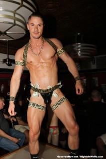 Gay Porn Stars Falcon Party Grabbys 2018 15