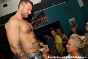 Gay Porn Stars Falcon Party Grabbys 2018 23