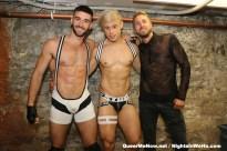 Gay Porn Stars Falcon Party Grabbys 2018 31