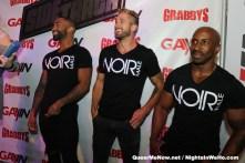 Gay Porn Stars GayVN Party Grabbys 2018 13