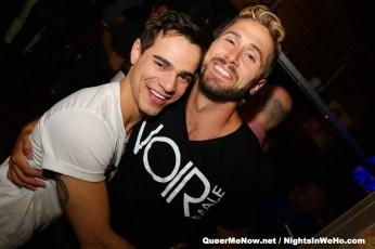 Gay Porn Stars GayVN Party Grabbys 2018 27