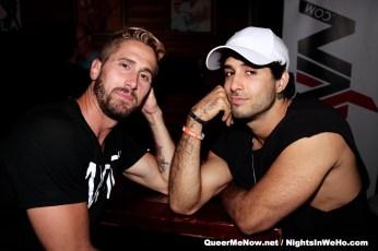 Gay Porn Stars GayVN Party Grabbys 2018 33