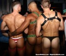 Gay Porn Stars Skin Trade Grabbys 2018 29