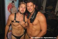 Gay Porn Stars Skin Trade Grabbys 2018 37