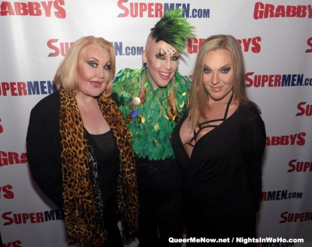 Gay Porn Stars Skin Trade Grabbys 2018 45