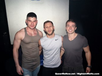 Gay Porn Stars Skin Trade Grabbys 2018 47