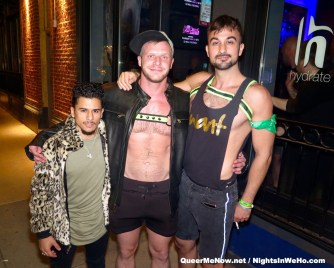 Gay Porn Stars Skin Trade Grabbys 2018 48