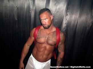 Gay Porn Stars Skin Trade Grabbys 2018 71